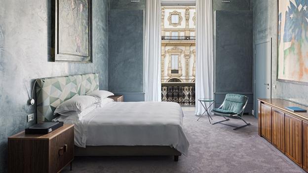 Immagine di Alberghi/Ristoranti e Architettura d'interni