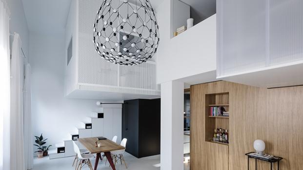 Immagine di Architettura d'interni e Ristrutturazione
