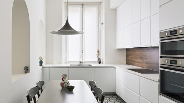 Immagine di Architettura d'interni