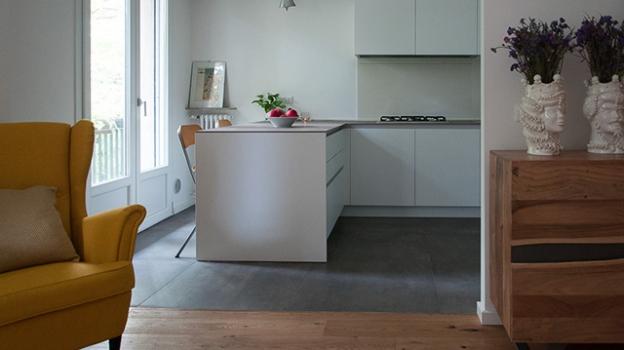 Immagine di Case unifamiliari e Architettura d'interni